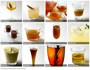 For Every Holiday Party, The Right Drink nytimes.com