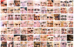 The 117 Men Who Will Choose the Next Pope