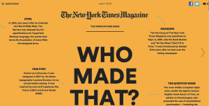 Who made that? www.nytimes.com