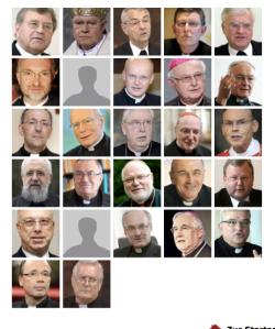 spiegel.de So leben Deutschlands Bischöfe